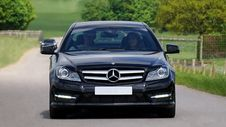 Free Black Mercedes Benz Car On Grey Asphalt Road During Daytime Royalty Free Stock Photography - 82948447