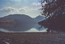 Free Alpine Lake Stock Photo - 82949290