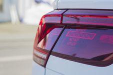 Free Auto Tail Light Stock Image - 82949351