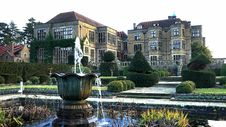 Free Fountain In Gardens Royalty Free Stock Images - 82950869