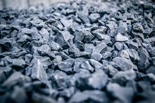 Free Close Up Of Gravel Royalty Free Stock Images - 82952149