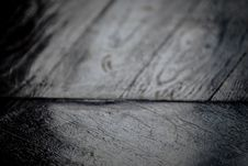 Free Wood Background In Black And White Stock Photos - 82952233