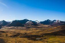 Free Mountain Range Stock Photo - 82956920