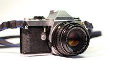 Free Black Pentax Dslr Camera Royalty Free Stock Photo - 82959865