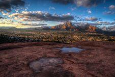 Free Rugged Mountainous Landscape Stock Photos - 82960953