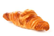 Free French Croissant Stock Photo - 82962590