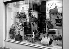 Free Hand Bag Shop Stock Photos - 82978853