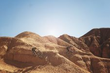 Free Offroad Bikers Stock Photos - 82979303