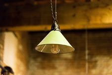 Free Ceiling Lamp Stock Images - 82980224