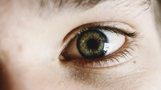 Free Close Up Of Human Eye Stock Images - 82980454