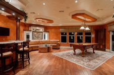 Free Billiards Room Royalty Free Stock Photography - 82981197