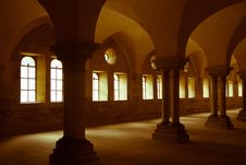 Free Arches And Windows Indoors Royalty Free Stock Photo - 82982945