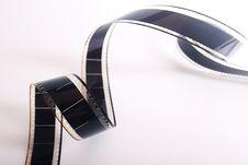 Free Spiral Film Strip Royalty Free Stock Photo - 82990115