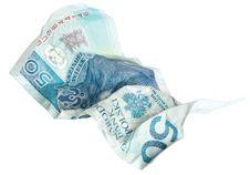 Free 50 Banknote Stock Photos - 82990473