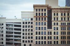 Free White Painted Buildings Beside High Rise Building During Daytime Royalty Free Stock Photo - 82991395