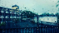 Free Rainy Day Royalty Free Stock Photo - 82991605