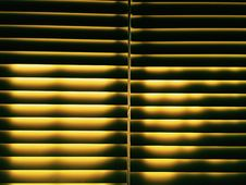 Free White Window Blinds Stock Photography - 82993722