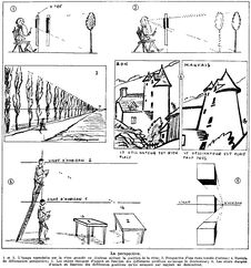 Free Dessin-perspective-1 Stock Photos - 82999773