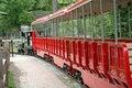 Free Empty Train Stock Photo - 830150