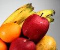 Free Mixed Fruit Royalty Free Stock Photo - 836755