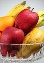 Free Mixed Fruit Stock Image - 836771