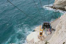 Free Funicular Stock Image - 830771