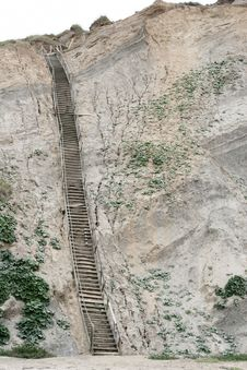 Free Stairway Stock Photography - 831362