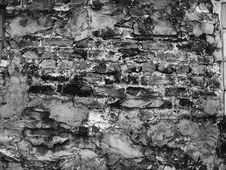 Free Old Brick Stock Photography - 832282