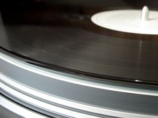 Free Turntable Stock Photo - 835110