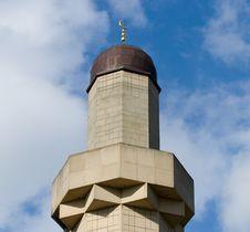 Free Mosque Stock Photos - 835613