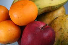 Mixed Fruit Stock Images