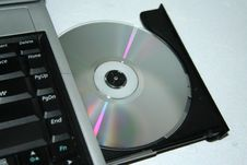 Free Cd Rom Stock Photos - 837533