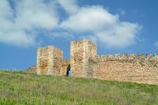 Free Very Old Castle Stock Photos - 837853