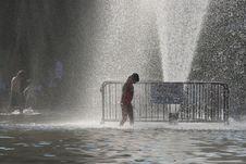 Free Joy Of Summer Stock Image - 839081