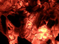 Free Hot Coals Royalty Free Stock Photo - 8303795