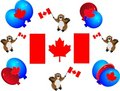 Free Canadian Celebrations Royalty Free Stock Photos - 8306748
