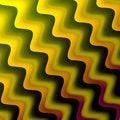 Free Yellow Waves Stock Photo - 8309500