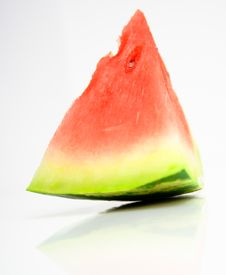 Free Watermelon Royalty Free Stock Photography - 8301337