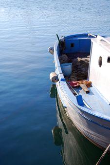 Free Boat Stock Photos - 8301643