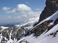 Free Mountainside Royalty Free Stock Photo - 8301785