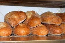 Free Bread Loaves Stock Images - 8301934