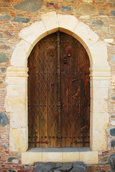 Free Old Door Stock Photos - 8303173
