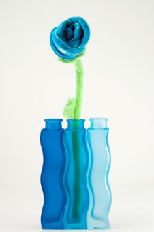 Free Three Vases Royalty Free Stock Photos - 8303388