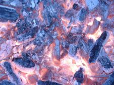 Free Hot Coals Stock Photos - 8303823
