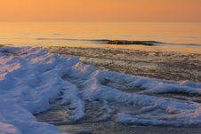 Free Sunset Stock Photography - 8304242