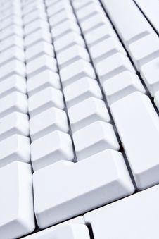 Free Keyboard Royalty Free Stock Photo - 8304345