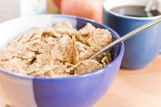 Free Cereal Stock Photo - 8304460