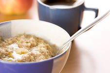 Free Porridge Stock Image - 8304681
