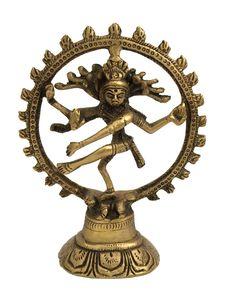 Free Shiva Nataraja Royalty Free Stock Images - 8304949