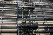 Free Scaffolding Stock Images - 8305374